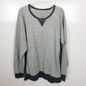 XXL Jach's New York Men's Sweater
